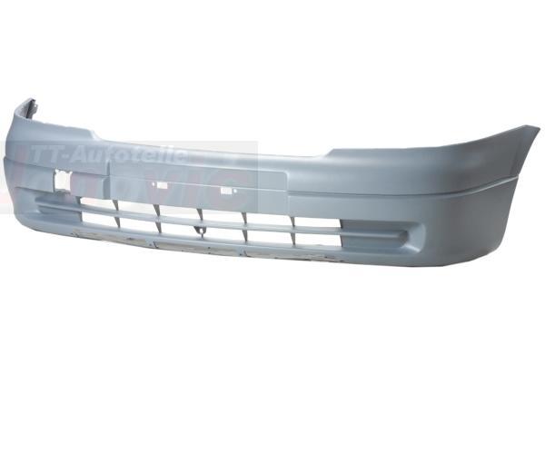 opel astra g 98 04 sto stange vorne benziner lackierbar ebay. Black Bedroom Furniture Sets. Home Design Ideas